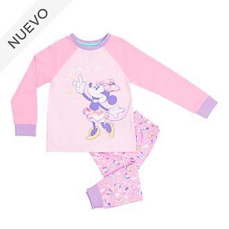 Pijama infantil Minnie Mouse, Mystical, Disney Store