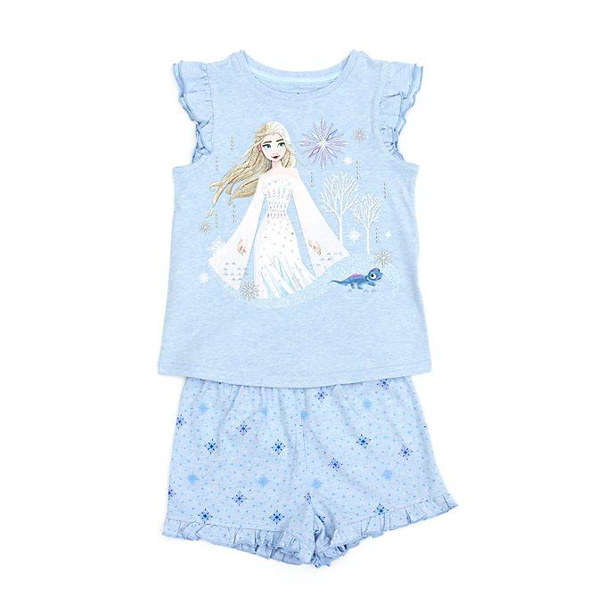 Disney Store - Die Eiskönigin2 - Pyjama für Kinder