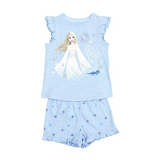 Disney Store Frozen 2 Pyjamas For Kids