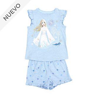 Pijama infantil Frozen 2, Disney Store