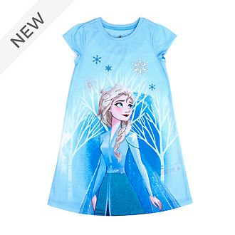 Disney Store Elsa Nightdress For Kids, Frozen 2