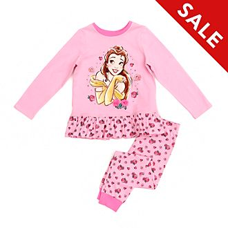 Disney Store Belle Pyjamas For Kids, Beauty and the Beast