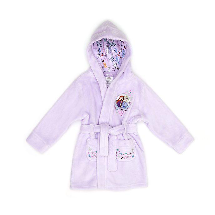 Disney Store - Die Eiskönigin 2 - Bademantel für Kinder