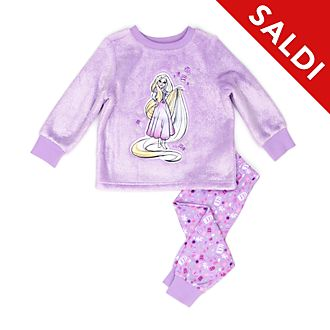 Pigiama morbido bimbi Rapunzel, Rapunzel - L'Intreccio della Torre Disney Store