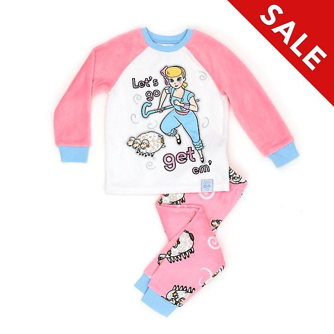 Disney Store - Porzellinchen - Weicher Pyjama für Kinder