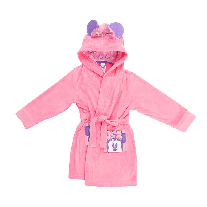Disney Store Peignoir Minnie Mouse Mystical pour enfants