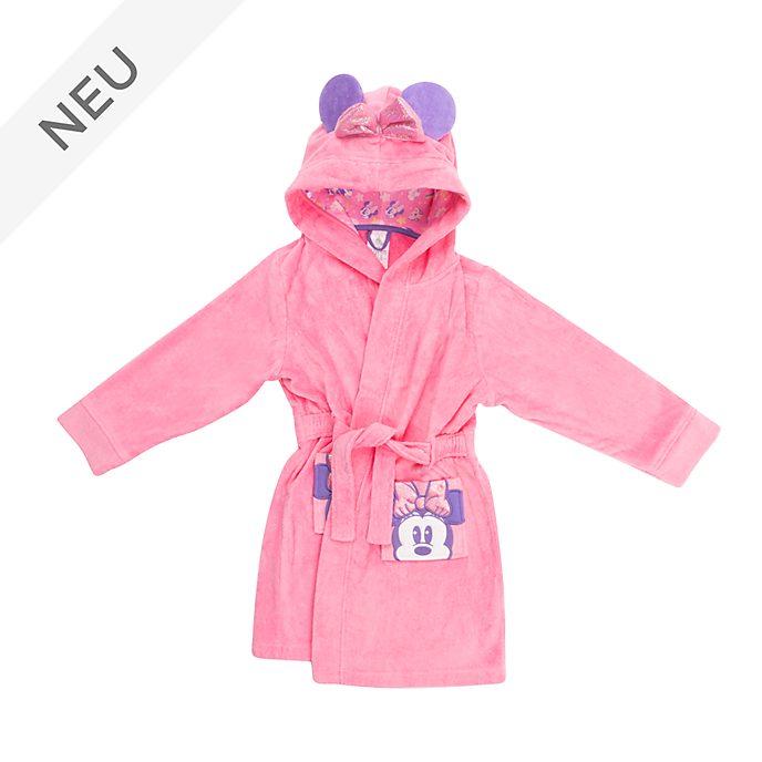 Disney Store - Minnie Mouse Mystical - Bademantel für Kinder