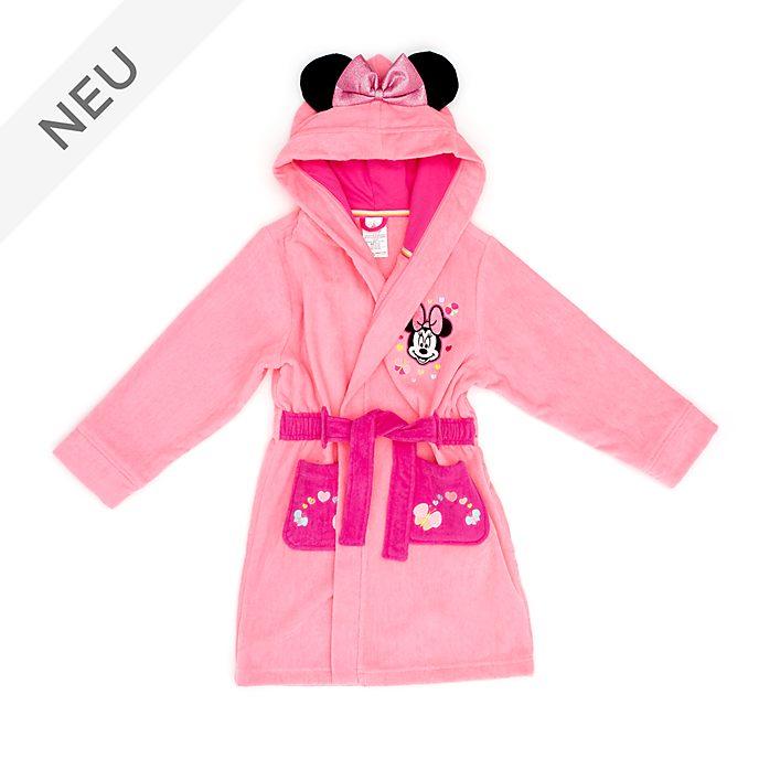Disney Store - Minnie Maus - Morgenmantel für Kinder
