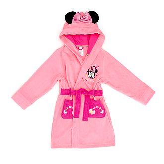 Disney Store Peignoir Minnie pour enfants