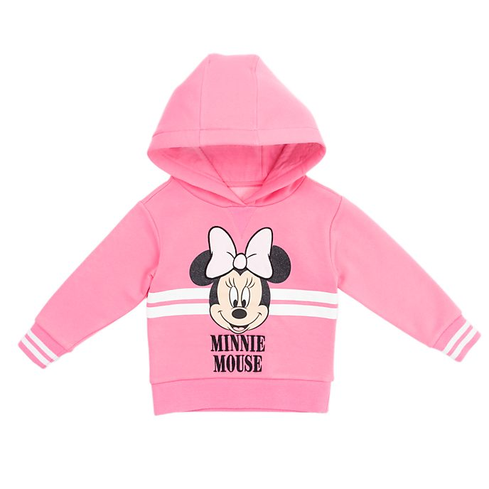 Felpa con cappuccio bimbi Minni Disney Store