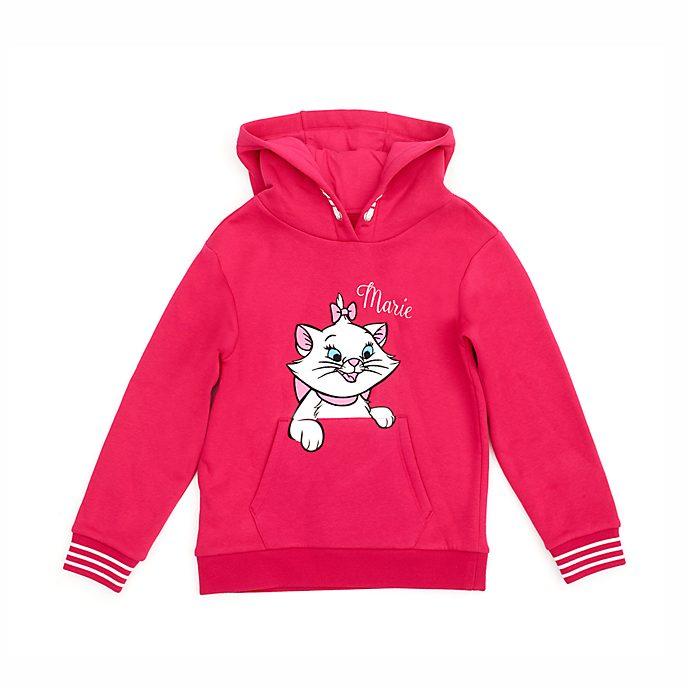 Disney Store Sweatshirt à capuche Marie pour enfants