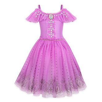 Disney Store Princess Jasmine Leotard With Tutu For Kids