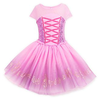 Body con tutù da ballerina bimbi Rapunzel Disney Store