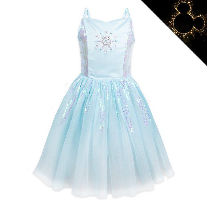 Disney Store Justaucorps avec tutu La Reine des Neiges2 pour enfants