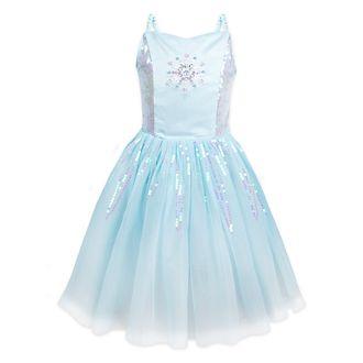 Body con tutù da ballerina bimbi Frozen 2: Il Segreto di Arendelle Disney Store
