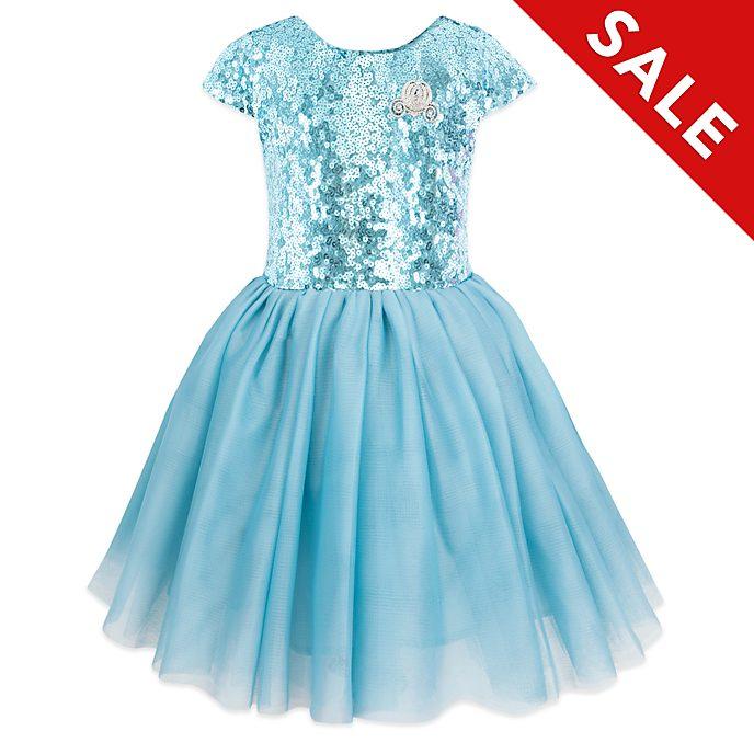 Disney Store Cinderella Dress For Kids