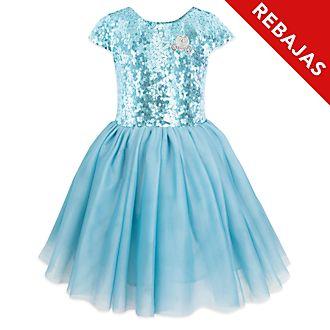 Vestido infantil La Cenicienta, Disney Store