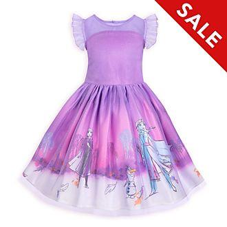 Disney Store - Die Eiskönigin 2 - Kleid für Kinder