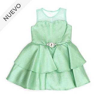 Vestido infantil Tiana, Tiana y el Sapo, Disney Store