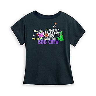 Disney Store Mickey and Friends Halloween T-shirt For Kids