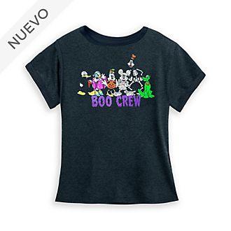 Camiseta infantil Mickey y sus amigos Halloween, Disney Store