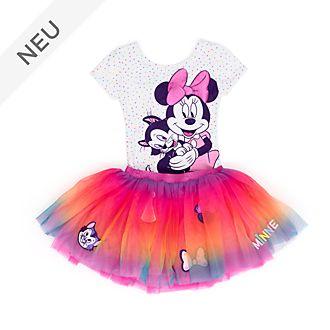 Disney Store - Minnie Maus - Body Set mit Tutu für Kinder