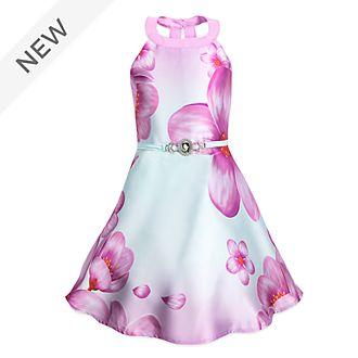 Disney Store Mulan Dress For Kids