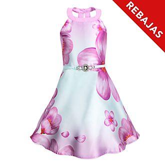 Vestido infantil Mulán, Disney Store