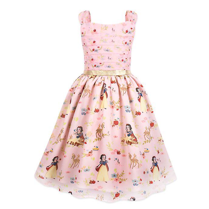 Disney Store Robe Blanche Neige pour enfants