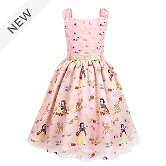 Disney Store Snow White Dress For Kids