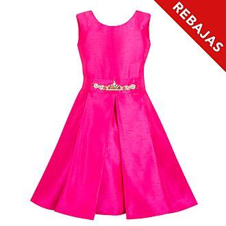 Vestido infantil Aurora, La Bella Durmiente, Disney Store