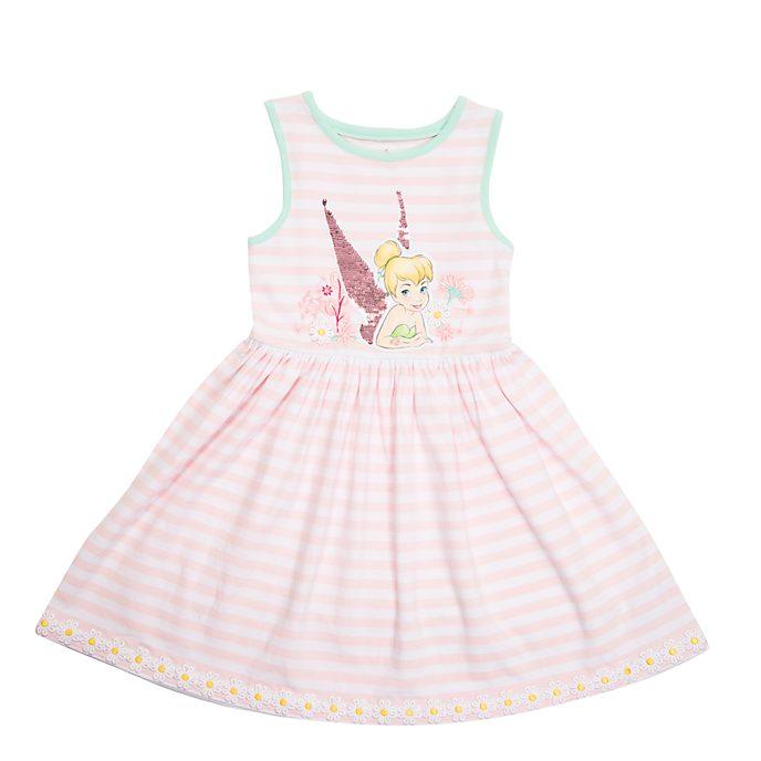 Disney Store Robe Clochette pour enfants