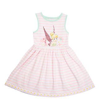 Disney Store Tinker Bell Dress For Kids