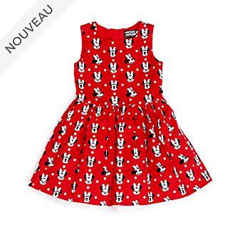 Disney Store Robe Minnie pour enfants