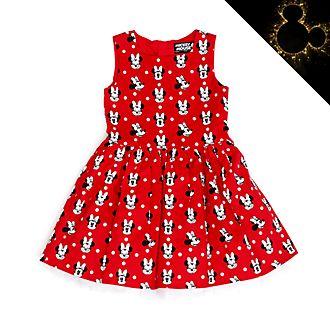 Vestido infantil Minnie Mouse, Disney Store