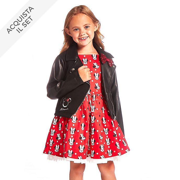 Collezione abbigliamento bimbi Minni Disney Store