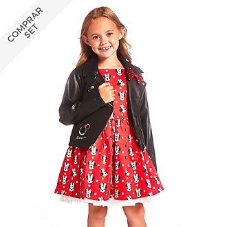 Colección de ropa infantil Minnie Mouse, Disney Store