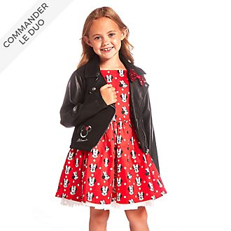 Disney Store Collection de vêtements Minnie pour enfants
