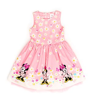 Abito bimbi Minnie Mouse Mystical Minni rosa Disney Store