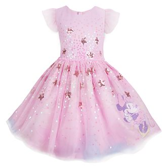 Vestido infantil místico Minnie Mouse, Disney Store