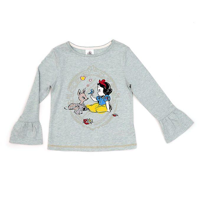 Camiseta infantil Blancanieves de la colección Disney Animators, Disney Store