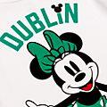 Disney Store T-shirt Minnie Dublin pour enfants