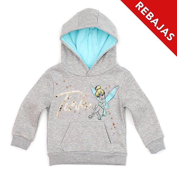 Sudadera con capucha infantil Campanilla, Disney Store