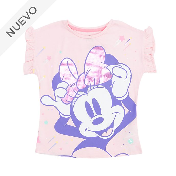 Camiseta infantil Minnie Mouse, Mystical, Disney Store