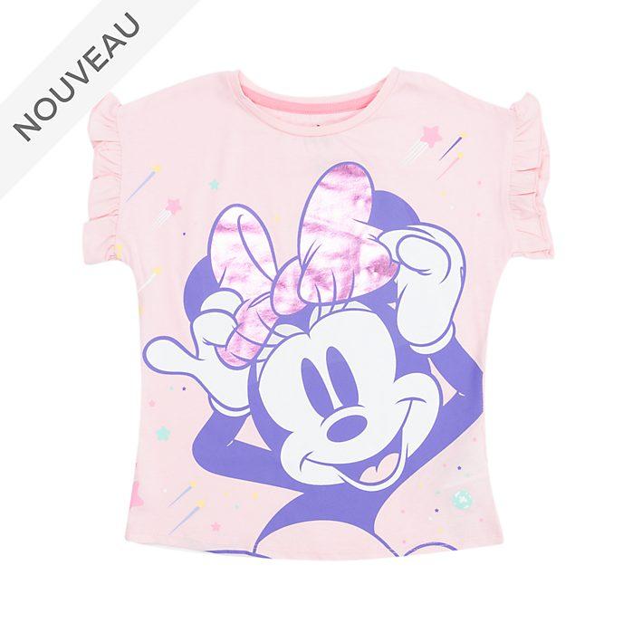 Disney Store T-shirt Minnie Mystical pour enfants