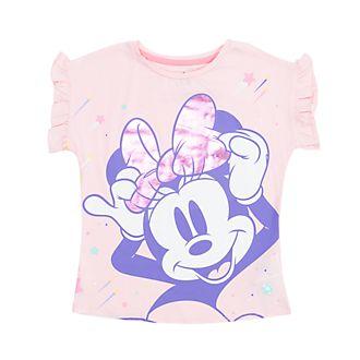 Maglietta bimbi Minnie Mouse Mystical Minni Disney Store