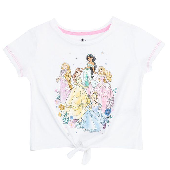 Disney Store - Disney Prinzessin - T-Shirt für Kinder