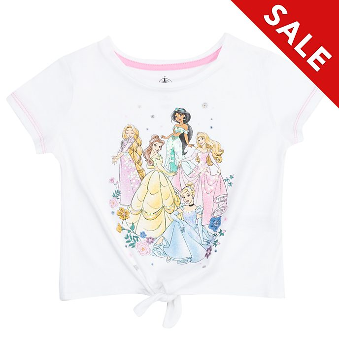 Disney Store Disney Princess T-Shirt For Kids