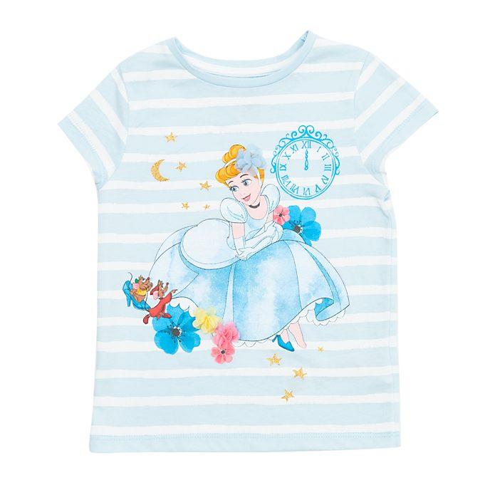 Disney Store Cinderella T-Shirt For Kids