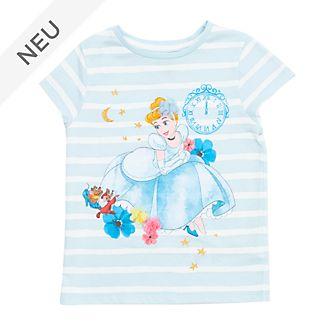 Disney Store - Cinderella - T-Shirt für Kinder